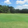 A view of a green at Gates Four Golf & Country Club