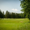 A view from Intervale Country Club