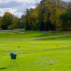 A view from tee #13 at Passaconaway Country Club
