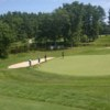 A view from Manchester Country Club