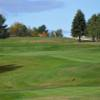 A view of a green at Rochester Country Club