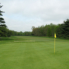 A view of the 15th green at Howell Park Golf Course
