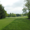 A view from tee #18 at Howell Park Golf Course