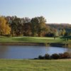 A view over the water from Cherry Valley Country Club