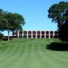 A view of a fairway at Glen Oaks Club