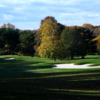 A fall view from Glen Oaks Club
