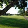 A view of a fairway at Shadow Lake Golf & Racquet Club