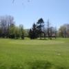 A view of a green at Latta Lea Golf Club (Caliberbrokerage)