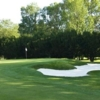 A view of hole #6 at Ridgemont Country Club