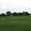 A view from tee #1 at Executive South Family Golf Center