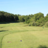 A view from tee #1 at Blue Heron Hills Golf Club
