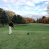A view from a tee at Stafford Country Club