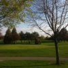 A spring view from Clifton Springs Country Club