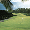 A view of the 10th hole at Beach Course from Waikoloa Beach Resort