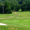 A view from Gold at Cedarbrook Golf Course