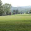 A view of a green at Wildwood Golf Club