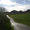 A sunny view from Starr Pass Golf Club