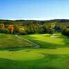 A view from a tee at Treesdale Golf & Country Club