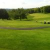 A view from Hill Crest Country Club