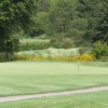 A view of a hole at Red from Westmoreland Country Club