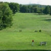 A view from a tee at Deer Trails Country Club