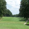 A view from a tee at The Greens from North Hills
