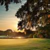 A view of a green at Bulls Bay Golf Club
