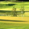 A view from Willow Run Golf Course