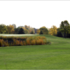 A view of a green at Central Valley Golf Club