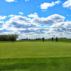 A view of a green at Beresford Country Club