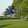 A view of a green at Pipestone Country Club