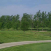 A view from Rolling Hills Country Club