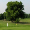 A view from Alcester Golf Club