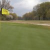 A view from Chickasaw Country Club