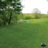 A spring view from a tee at Hunting Hills Country Club
