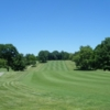 A view of the 6th fairway at Dogwood from Roanoke Country Club