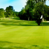A view of a green at Golden Sands Golf Community