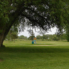 A view from Oconto Golf Club