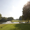 A view from a tee at Tuckaway Country Club