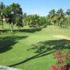 A view of a green at Isabel Villas Country Club (Marka Realty Group)