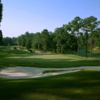 A view of a green at Cobblestone Park Golf Club
