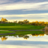 View of a green at Wickenburg Ranch Golf Course