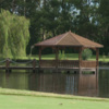 A view over the water from Grand Bell Country Club