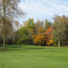 A fall view from Ash Brook Golf Club