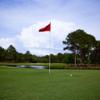 A view of a hole at Santa Rosa Golf & Beach Club