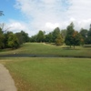 A view from a tee at Rustic Country Club
