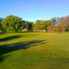 A view from Golf Club General Roca