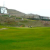 A view from Asia Golf Club