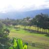 A view of a fairway at Guataparo Country Club (Rentahouse)