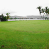 A view from Puerto La Cruz Golf & Country Club (Espasa)